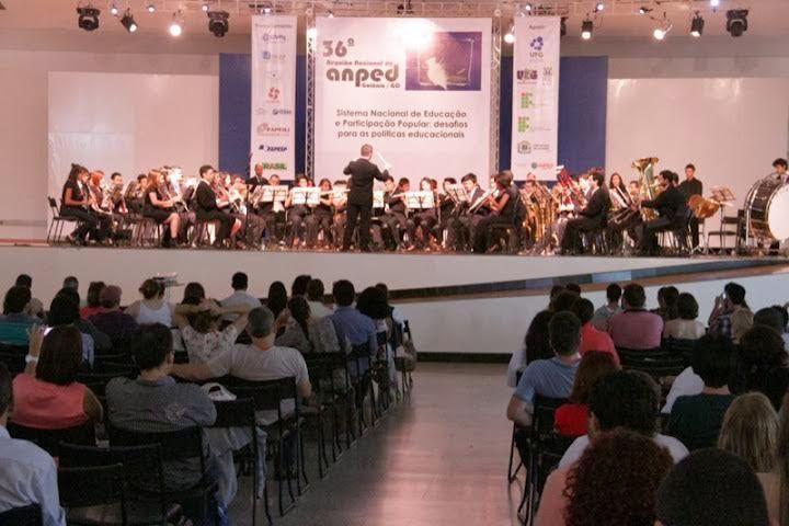 Educação estará em debate no maior encontro científico nacional da área em Florianópolis