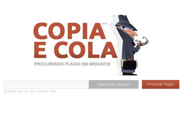 Software gratuito criado em Santa Catarina detecta plágios em trabalhos acadêmicos