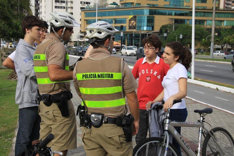 Polícia Militar dá dicas para um verão com segurança em Santa Catarina